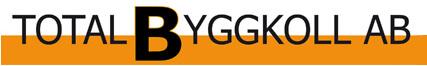 Total Byggkoll AB Logotyp